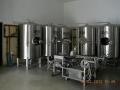 Fermentatori - birrificio cunegonda