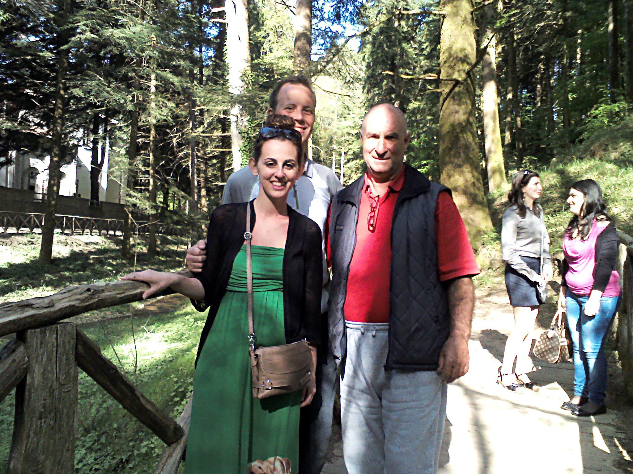 Escursioni & Folklore